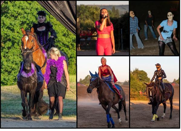 spectacle equestre virtuoz o 30 juin 2018