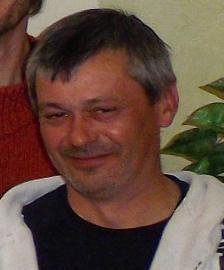Sylvain BERTHIER